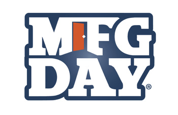 Mfg Day Events Logo